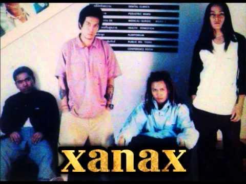 XANAX ขอโทษนะ...มาสาย.. - YouTube