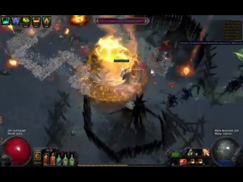 Path Of Exile Build Beginner