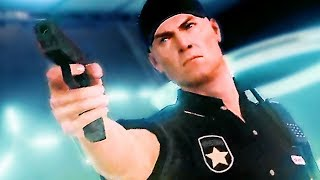 HITMAN 2 Bande Annonce Mode Fantôme Gameplay (2018) PS4 / Xbox One / PC
