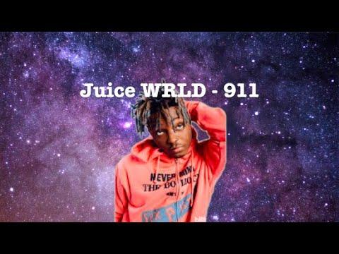 juice WRLD - 911 *unreleased*