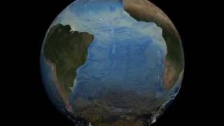Термохалинная циркуляция вод мирового океана