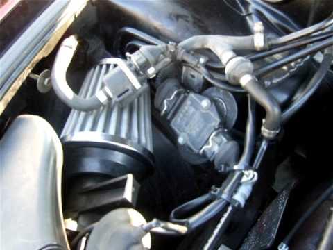 Audi B5 A4 1 8t Aeb Engine Atmospheric Dump Valve