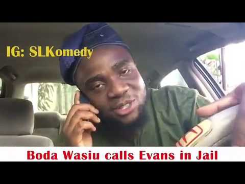 Download Latest comedy about Evans the billionaire kidnapper by boda wasiu