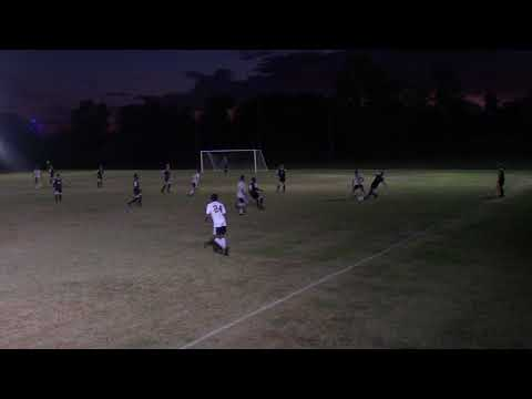 Jacksonville College Men´s Soccer x Tyler Junior College 10 21 2017