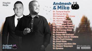 Andmesh & Mike Mohede Full Album 🛵 Kumpulan Lagu Pop Indonesia Terpopuler