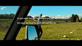 The Big Short (2015) - Prologue & Opening [HD 1080p]