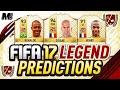 FIFA 17 NEW LEGENDS?! w/ ZIDANE, HENRY, RONALDO & MORE!! FIFA 17 LEGENDS PREDICTIONS!