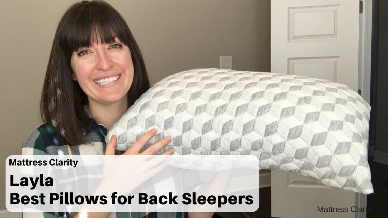mattress clarity best pillow online