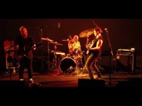 The Venetian Blinds - Artist-Run Bands - May 8 - Bob Carol Ted