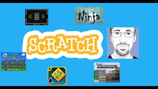 Video-Search for top 5 scratch games