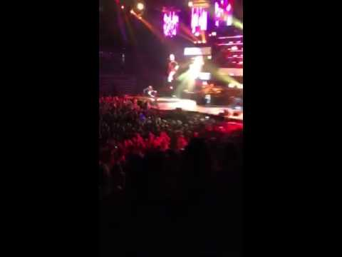 05.14.2016 - HELLO WORLD TOUR EDMONTON (LOSE CONTROL)