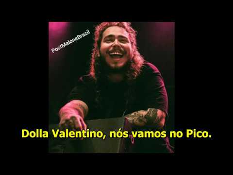 Post Malone - Psycho (Legendado) Ft. Ty Dolla $ign