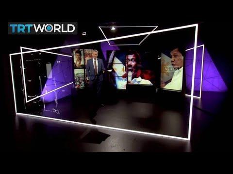 Nexus: Rodrigo Duterte - The Philippines' Divisive President
