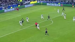 Juventus- Tottenham | Tactical analysis Champions League Round of Sixteen