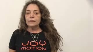 Ambra - Istruttrice di Joymotion