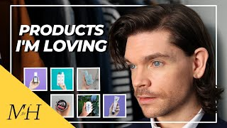 Hair Products I Love... Aฑd How To Use Them For This Hairstyle