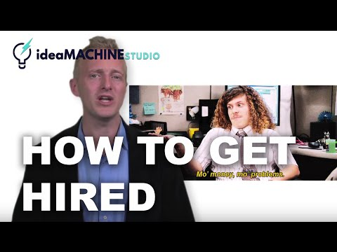 How to Get Hired at an Animation Studio