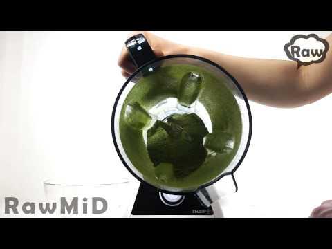 Суперблендеры RawMID JTCOMNIBLEND Lequip lb-32hp - Сушеная трава