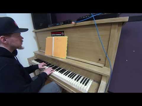 Grateful Dead- Ripple Piano Cover