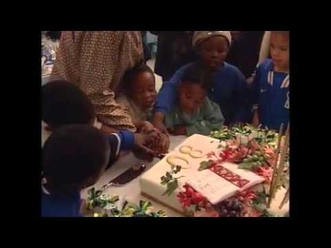 Highlights of Nelson Mandela's legacy