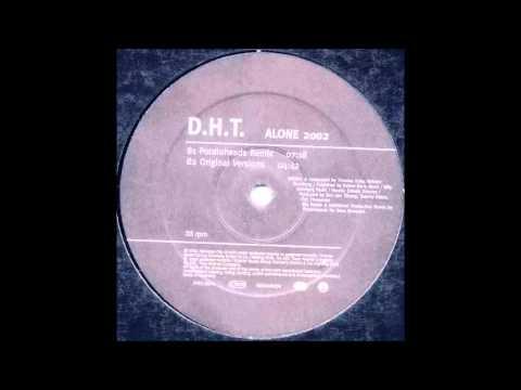 DHT - Alone (Potatoheads remix)