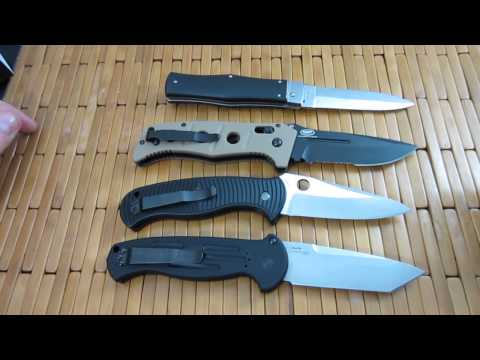 Are Switchblades Legal? Knife Laws By State   Survival Life