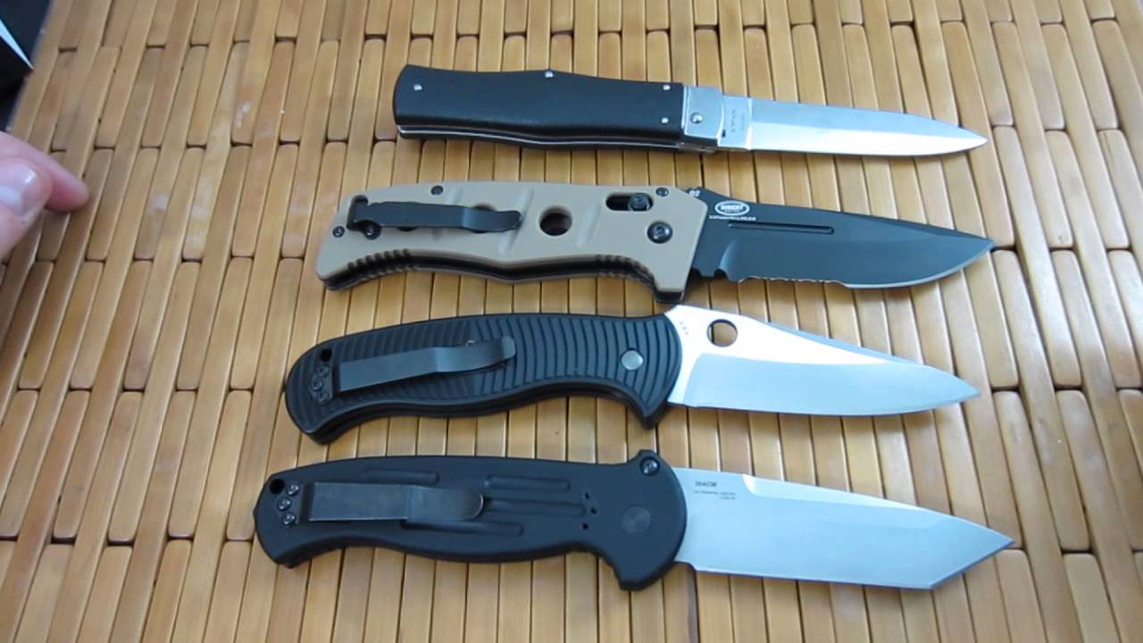 Are Switchblades Legal? Knife Laws By State | Survival Life
