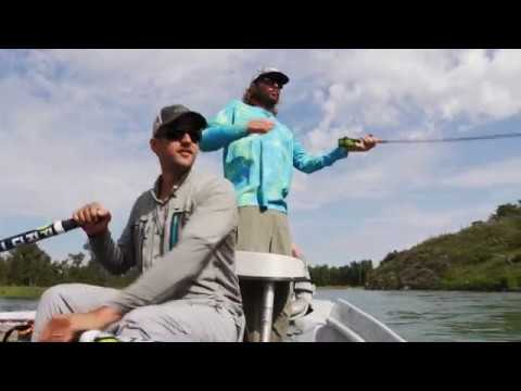 Bow River Streamers Fishing And Guide Chat