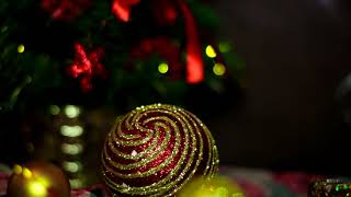 Merry Christmas Happy New Year 2017 footage pack 9