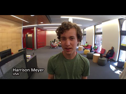 Berklee Five-Week, What Would You Like To Know?