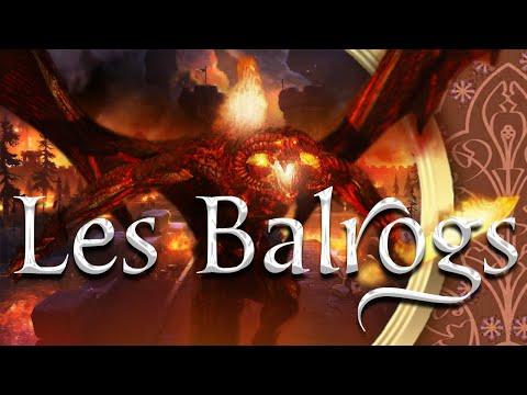 Que sont les Balrogs ? - Les Secrets de la Terre du Milieu en streaming