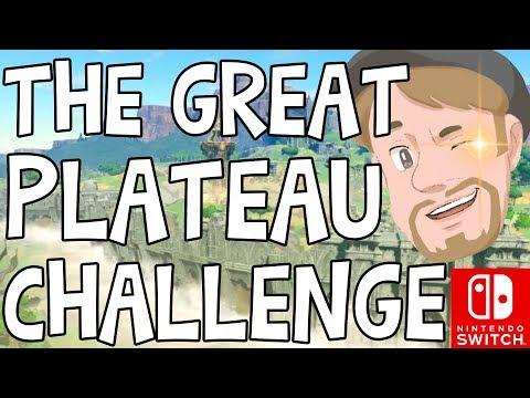 Live The Austin John Plays Great Plateau Challenge På