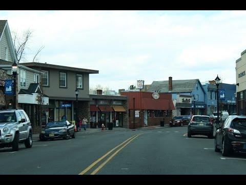 Pompton Lakes NJ (Cancer Cluster Town) by iTOWNSEE.com