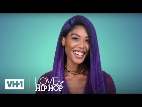 Moniece Says She Would Smash Joseline 'Sneak Peek'   Love & Hip Hop: The Love Edition