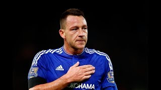 John Terry●Thank You For Everything●Tribute