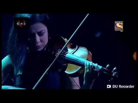 Lag Ja Gale Se By Neelanjana Ray|Neha Kakkar|Indian Idol Season 10|Badshah|Lata Mangeshkar
