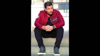 Xerxes Naseri - Zonder Jou (cover Nicky Jam & Enrique Iglesias - El Perdón)