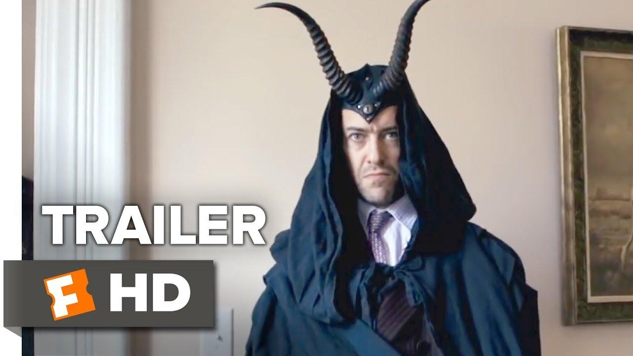 Download Hail Satan? Trailer #1 (2019) | Movieclips Indie
