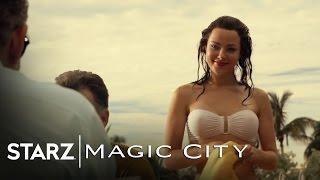 Magic City | Magic City Episode 102 Preview | STARZ