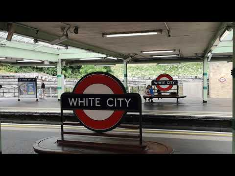 Malford Grove, South Woodford, London. from YouTube · Duration:  7 minutes 43 seconds