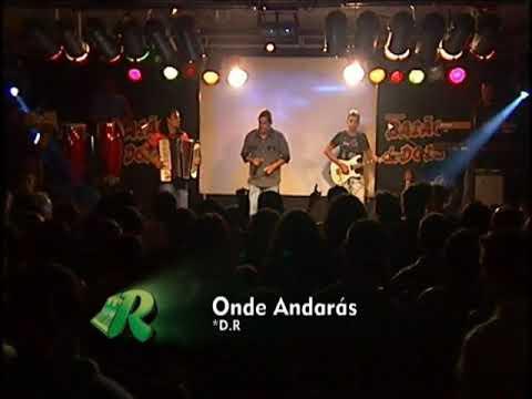 ONDE ANDARÁS - TRIO REMELEXO