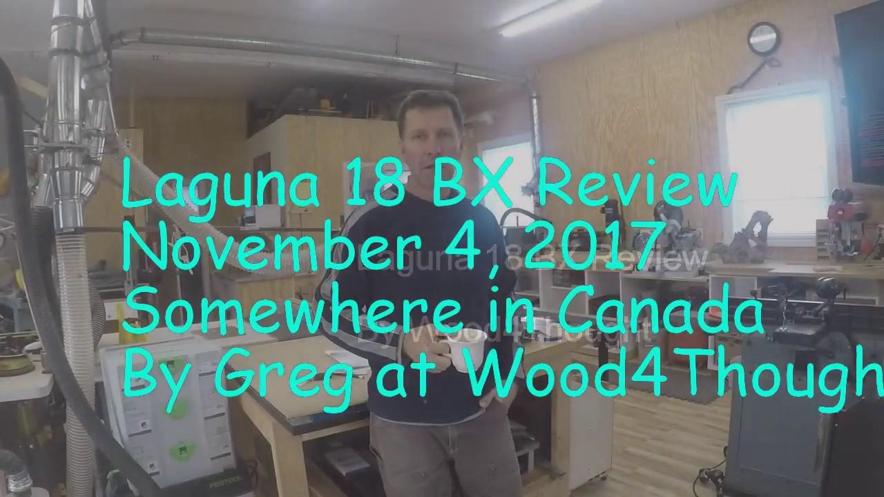 Laguna 18bx For Sale