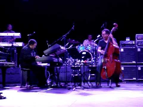 6-20-12 George Duke and Stanley Clarke