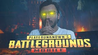 PUBG MOBILE LIVE: ZOMBIE MODE OR NOOB MODE? | NEW UPDATE | RAWKNEE