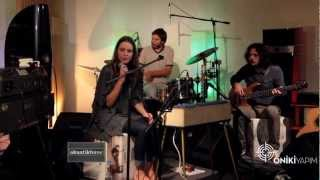 123 - Sun In The Arms Of Love / #akustikhane  #‎sesiniac