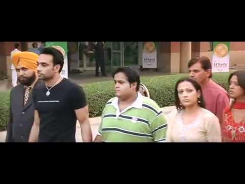 Hashar Punjabi movie climax