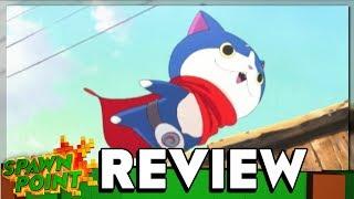 Yo-Kai Watch 2: Fleshy Souls and Bony Spirits | Game Review