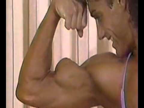 female big biceps youtube