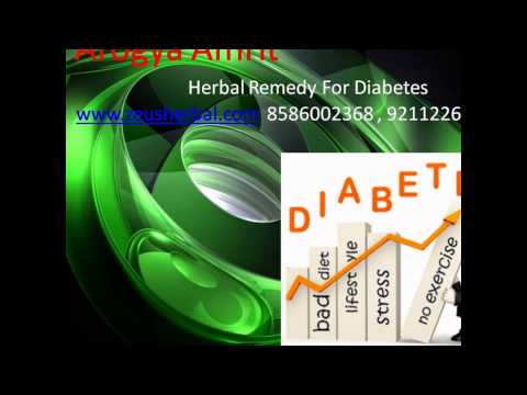 How to Control Diabetes Without Insulin? 9538675789