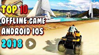 Best Offline Android Games 2018 #5